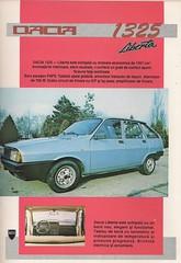 1992 Dacia Hatch (Hugo90) Ta