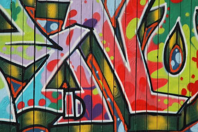 2356 graffitti