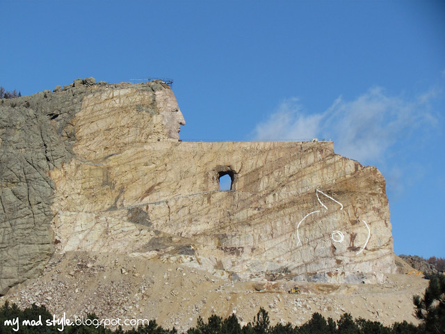 South Dakota Crazy Horse4