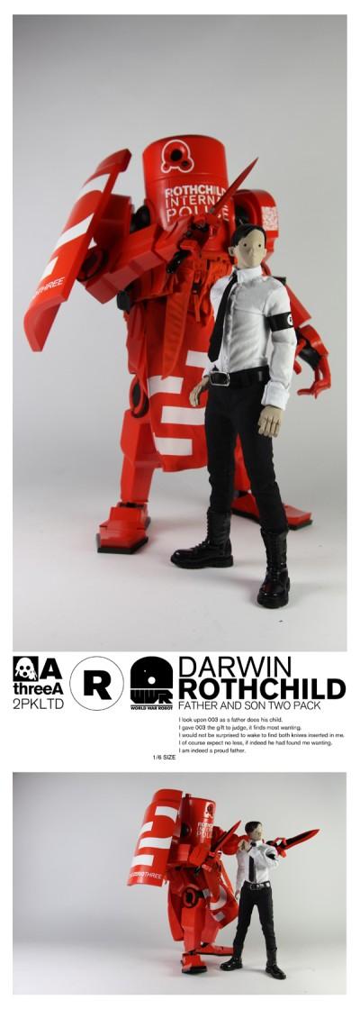 3A VOX Darwin Rothchild