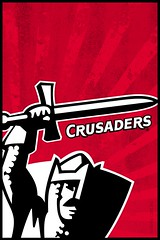 Canterbury Crusaders iPhone Wallpaper