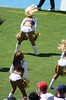 Charger Girls-037 (tolousse59) Tags: california girls sexy football pom high cheerleaders dancers legs sandiego boots kick nfl briefs cheer cheerleading miniskirt chargers pons spankies