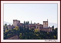 Granada 4798 (Flix Gonzlez) Tags: espaa spain nikon andalucia alhambra granada miradordesannicolas nikkor18200 nikond90 flickraward nikond90club felixgp felix2510