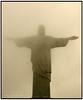 Passeio de Bike Até Cristo Redentor no Corcovado (Jaques Barcelar) Tags: brazil bike brasil riodejaneiro bicicleta cristoredentor corcovado