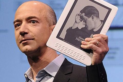 アマゾンCEOのハゲが世界長者番付首位に!ビルゲイツ(フサ)を抜く これはν速の勝利