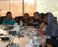 Theresa May visits Women's Parliamentary Caucus (UK in Pakistan) Tags: uk pakistan women islamabad foreignandcommonwealthoffice fco britishhighcommission pakistaniwomen theresamay pakistaniparliament adamthomson britishhighcommissionislamabad ukinpakistan ukhomeoffice ukandpakistan ukhomesecretary biritishhighcommissionislamabad womensparliamentarycaucus womenparliamentarycaucus