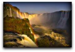 ~~ Iguazu The Falls  Brazil ~~ (stephgum32807) Tags: brazil paraná argentina waterfalls iguazu misiones natureswonder iguazuriver theinspirationgroup