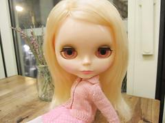 My first Kenner Blythe 'Elena'