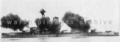 HMS Emperor of India (Image Ref: warship1854) (ww2images) Tags: battleship 1919 warship royalnavy waratsea emperorofindia navyphoto hmsemperorofindia britishships warshipimages warshipimagescom warshipphotos
