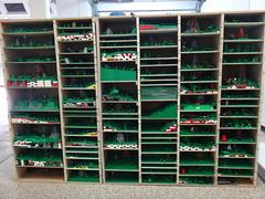Endor 45 (brickplumber) Tags: starwars lego vader legostarwars legoland endor fbtb scouttroopers