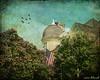 Lilac Festival (Passion4Nature) Tags: summer june michigan parade textures hayride upnorth ie lilacfestival mackinacisland grandhotel contemporaryartsociety tatot magicuniverse magicunicornverybest magicunicornmasterpiece lilacqueen artcityart