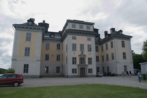 Mälsåker Castle
