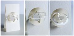 Origami-création - Didier Boursin - Carte