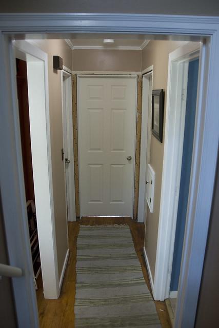 hallway doors after 1