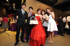 & _798 (*KUO CHUAN) Tags: wedding keelung      20110611  momentofmemory