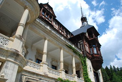 "Peles Castle • <a style=""font-size:0.8em;"" href=""http://www.flickr.com/photos/64637277@N07/5891273944/"" target=""_blank"">View on Flickr</a>"