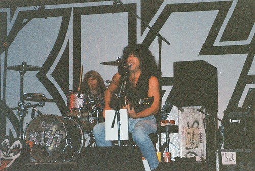 07-16-95 Kiss Convention - Bloomington, MN 090