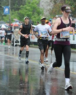 10) Half-Marathoners from Ottawa, Gatineau & Area: stats and pics (Maria - Michelle)