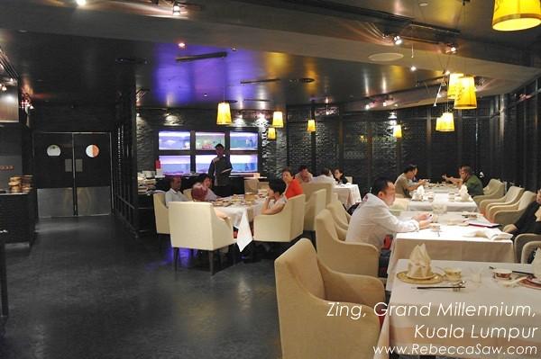 Zing, Grand Millennium Kuala Lumpur-12