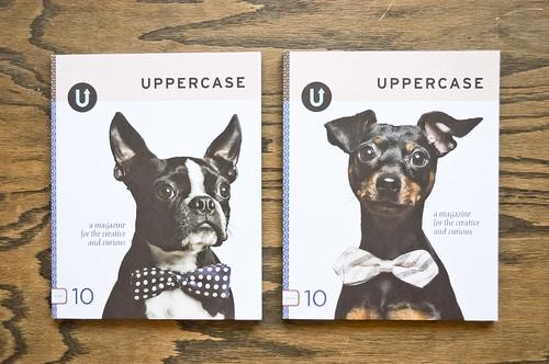 Uppercase 10