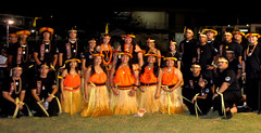 I Fanlalai'an Chant Group