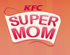 kfc supermom