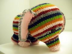 Jacob's Elefante