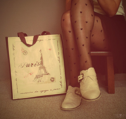 I miss Paris.. by {RozeMeisje} Less time to Flickr :s
