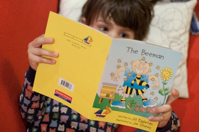 Reading the Beeman
