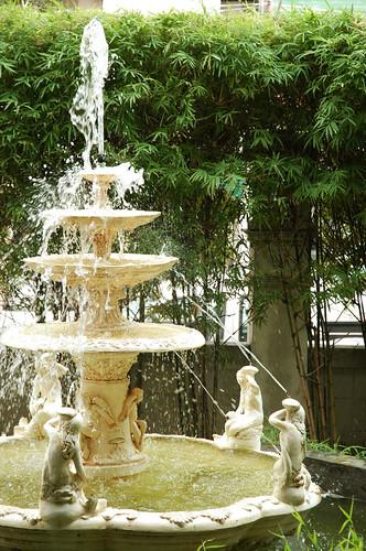 Sino-House Phuket Hotel - Fountain