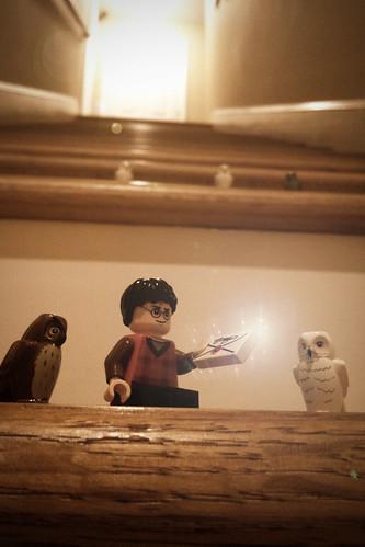 LEGO HP 006