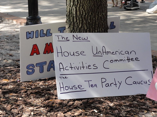 """The House Tea Party Caucus"""