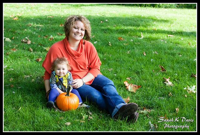 Jayde & Mommy