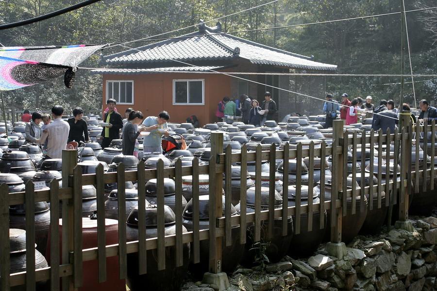 Yeongpyeong-sa Temple(6)