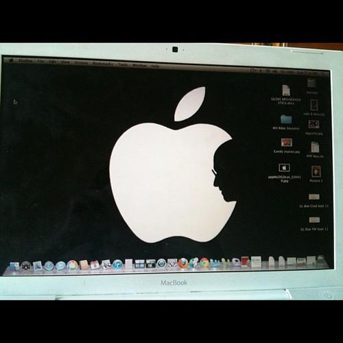 My Desktop Wallpaper. Ako pa din ang affected