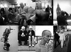Street Life (Paul J White) Tags: street urban newcastle photography video toon compilation spnp youtube photographersgallery 201011 pauljwhite streetphotographynowproject