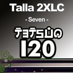 Talla 2XLC – Seven