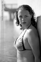 Monica L. by sea 018 ( Paolo Ronchetti Photography ) Tags: sea sexy girl costume mare monica ostia ragazze modella baulo paoloronchetti