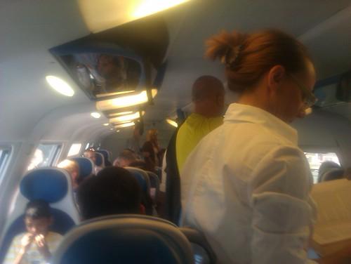 Treno Regionale Veloce Milano Torino
