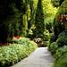 Greenhills Hotel Garden