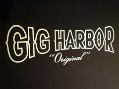 GIG HARBOR ORIGINAL