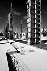 Metropolis (Anteriorechiuso Santi Diego) Tags: torino minimal metropolis spina3 parcodora