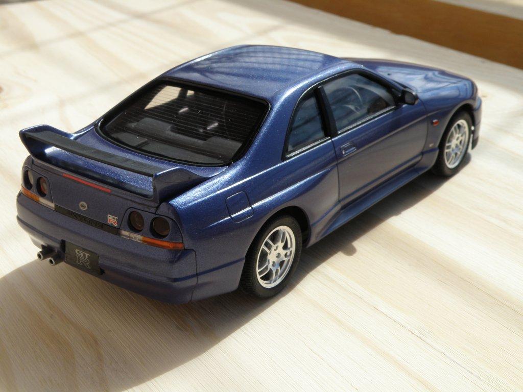 1993 Nissan Skyline GT-R r33 6235564310_dbd8cfe83d_b