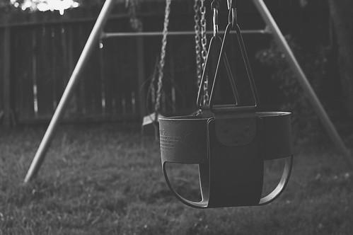 swing details: seat