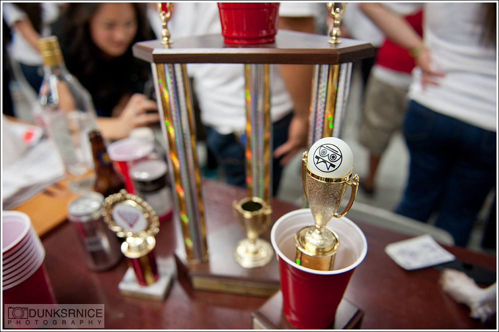 Party Cup Tournament.