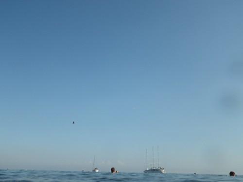 アマルフィの海12