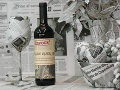 Llavors, del celler la vinyeta