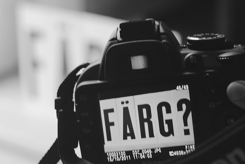 Färg - Fotosöndag /color - Photo Sunday