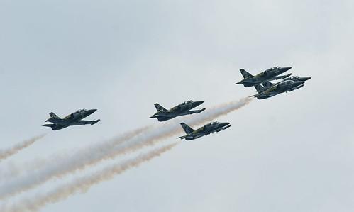 Breitling Jet Team (BJT) 16