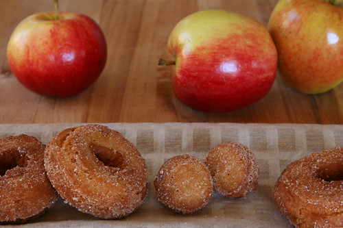 cider donuts 5